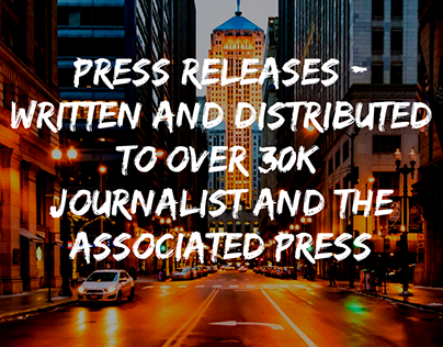 3 Reasons Why You Should Utilize Press Releases