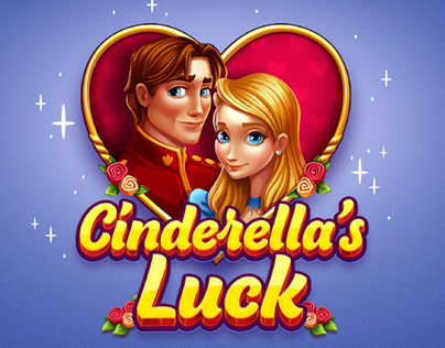 Cinderella's Luck - Slot Game