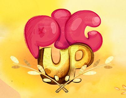Game Design- Pig Up