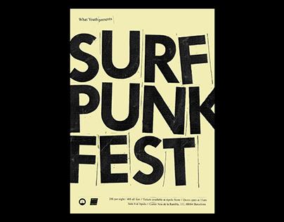 Surf Punk Fest