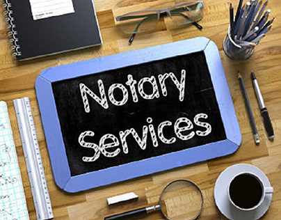 Lower Manhattan Mobile Notary and Apostille