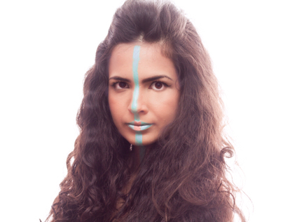 Model: Andrea Facenda