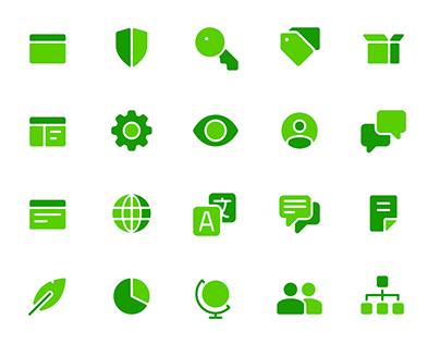 Magnolia — Iconography