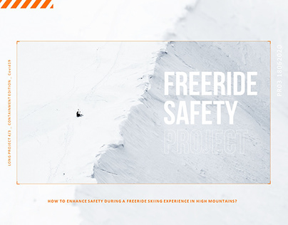 FREERIDE SAFETY