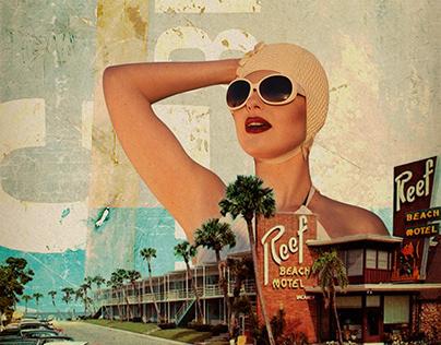 Reef Beach Motel