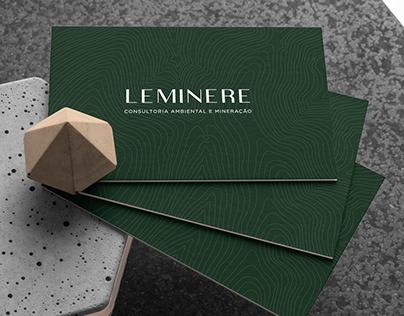 Leminere - Consultoria Ambiental e Mineração