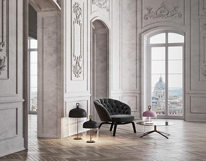 Light in an interior (movie)