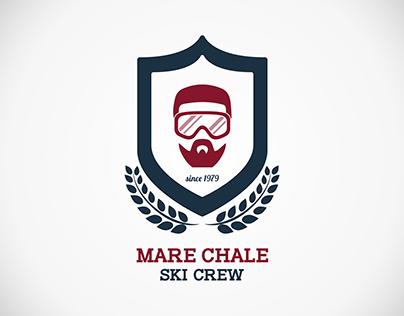 ''Mare chale'' ski crew