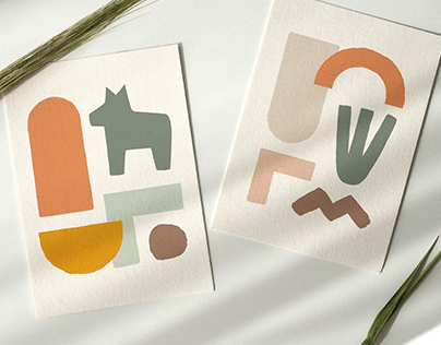 haçiko   gift card design