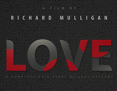 Love film poster unofficial