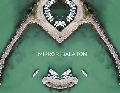 Mirror Balaton