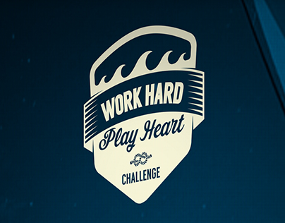 Work Hard Play Heart