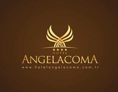 Logo Design - Hotel Angelacoma