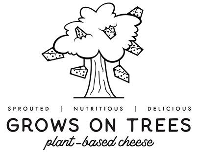Grows On Trees Vegan Cheese