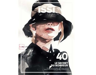 ISSI Magazine