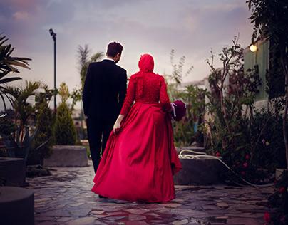 Fathi & Ghada