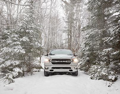 Ram Snow