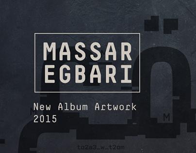 Massar Egbari - تقع و تقوم Artwork