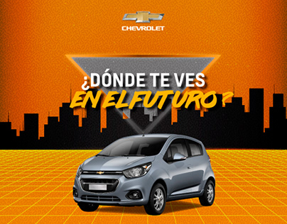 Club de lideres (Chevrolet)