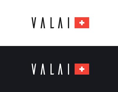 VALAI SWISS - Ski Rebranding
