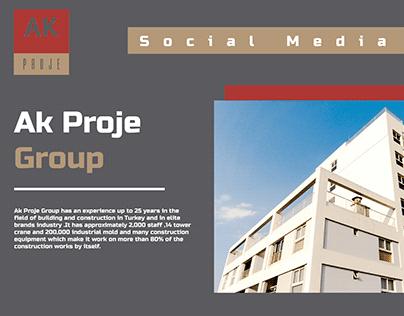 Ak Proje Group