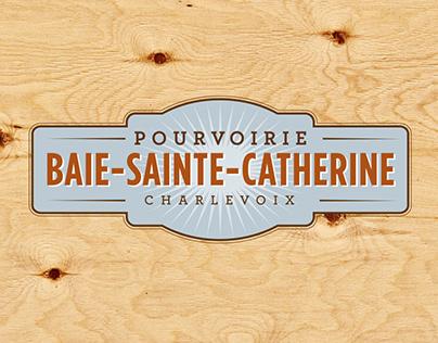 Pourvoirie Baie-Sainte-Catherine - Image de marque