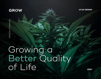 GROW - Medical Cannabis
