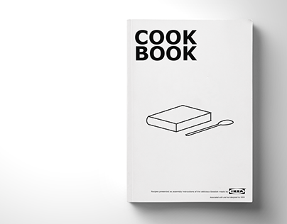 IKEA COOKBOOK