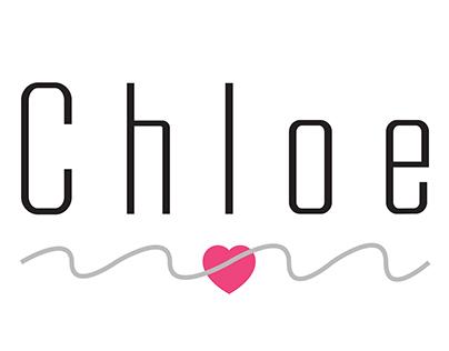 Chloe Sleepwear