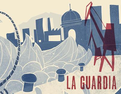 La Guardia 2015