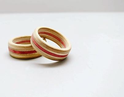 Edgewood Rings