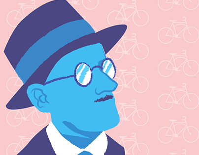 Celebrating Bloomsday