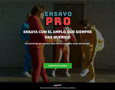 EnsayoPro