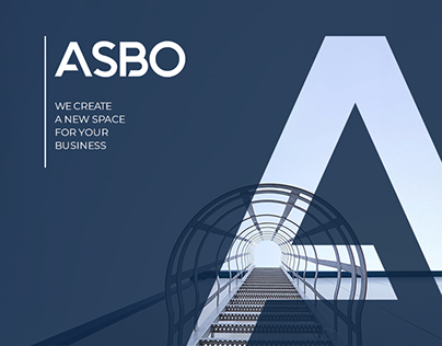 Key visual, branding & photo-video session for ASBO