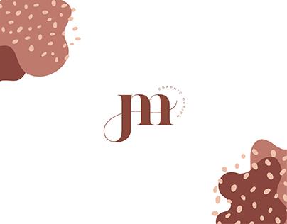 personal monogram | judit medina