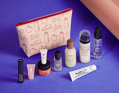 Hit Reset Beauty Box