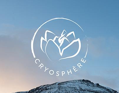 Logo Cryosphère _ centre de cryothérapie