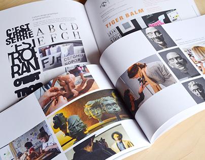 ESMA / Brochures de présentation