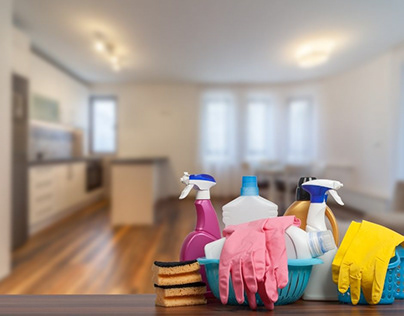 Cleaning Services Experts inToronto.