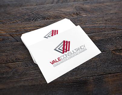 Val Consultancy Logo Design