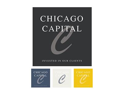 Chicago Capital Logo Seal