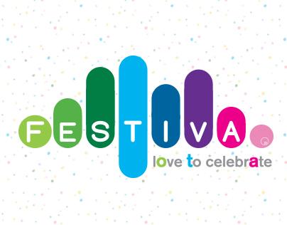 Festiva - Party Web
