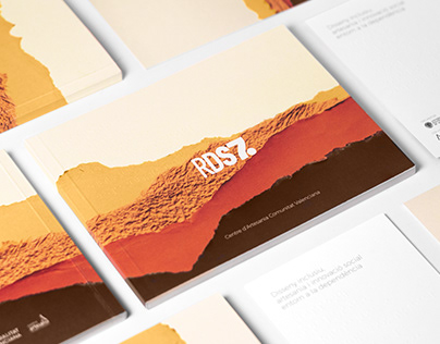 RDS 7.0 | Comunicación Gráfica