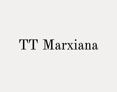 TT Marxiana