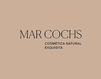 Mar Cochs - Cosmética Natural