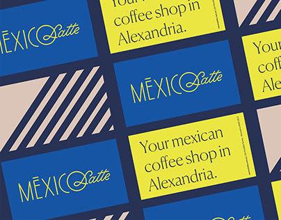 Mexicolatte