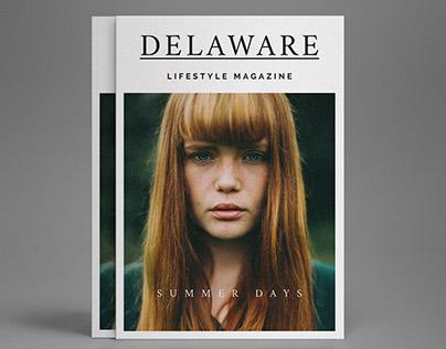 Delaware Lifestyle Magazine