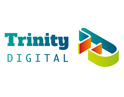 Trinity Digital - Logo