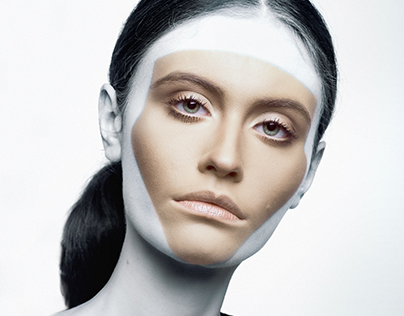 Makeup artist: www.aliandreea.com