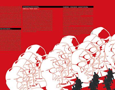 Kraftwerk_magazine article Re-editorial design